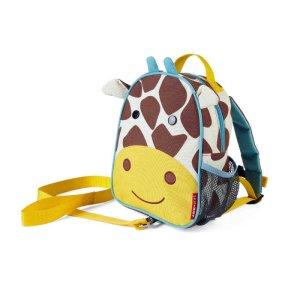 Zoo Batôžtek Mini - Žirafa Skip Hop