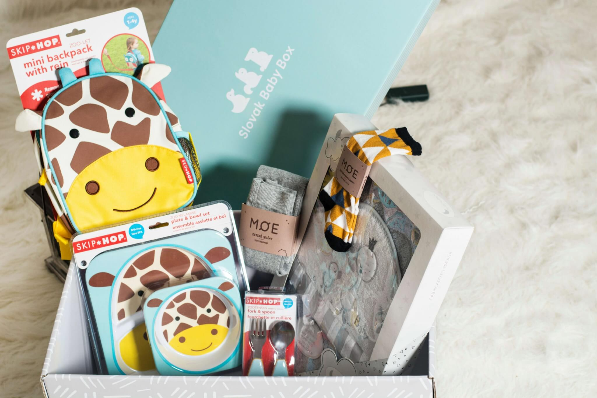 Darčekový Box