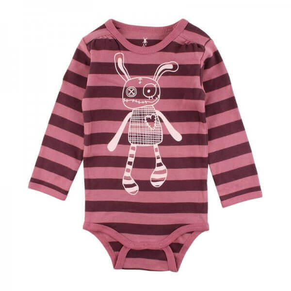 Body hope Small rags ruzove