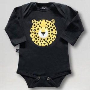 svietiace body lemur gepard cierne