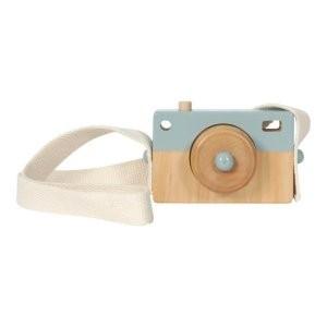 dreveny-fotoaparat-little-dutch-modry-1