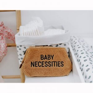 Childhome Toaletná taška Baby necessities 13