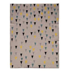 deka pletena harmony happy triangle 3
